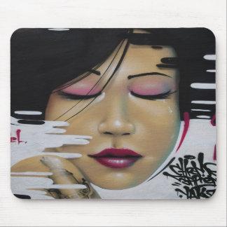 street ART Mousepads