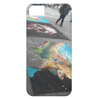 Street Art on the iPhone iPhone 5 Cover