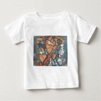 street artist baby T-Shirt