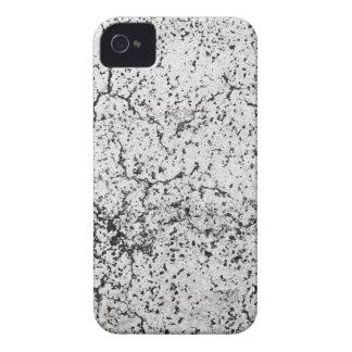 Street asphalt cracks texture iPhone 4 cover