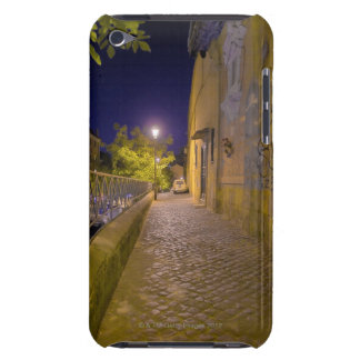 Street at night in Rome, Italy 2 iPod Touch Case-Mate Case