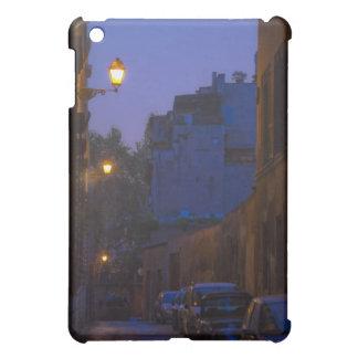 Street at night in Rome, Italy iPad Mini Covers