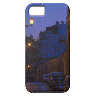 Street at night in Rome, Italy Tough iPhone 5 Case
