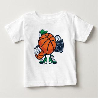 Street Basketball Baby's T-Shirt