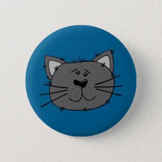 Street Cat Badge