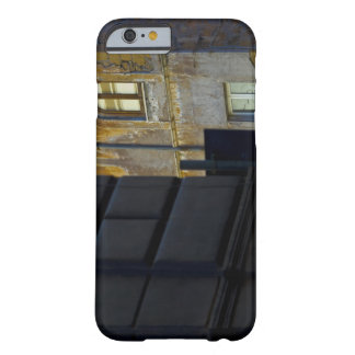 Street corner in Rome, Italy Barely There iPhone 6 Case