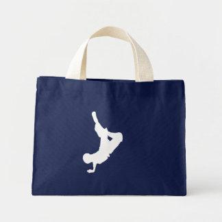 Street Dance Canvas Bag