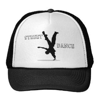 Street Dance Bone