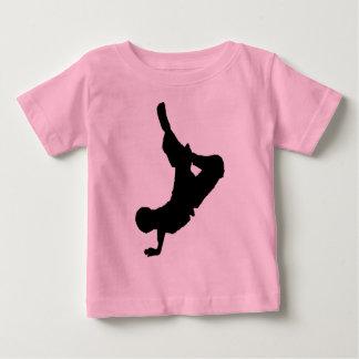 Street Dancer Baby T-Shirt