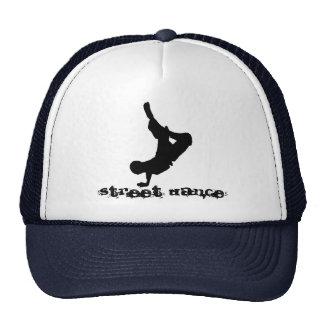 Street Dancer Hats