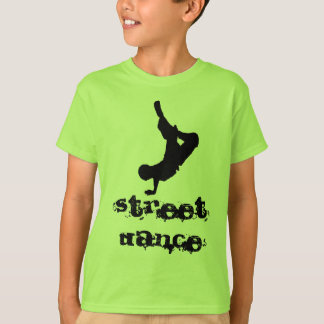 Street Dancer T-Shirt