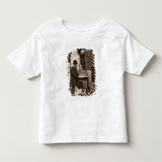 Street Doctor, 1876-77 (woodburytype) Toddler T-Shirt