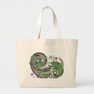 Street Dragon Bag