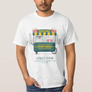 Street Food | Food Festival T-Shirt