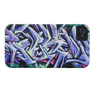 street graffiti art iPhone 4 Case-Mate case