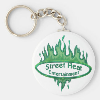 STREET HEAT KEY CHAIN