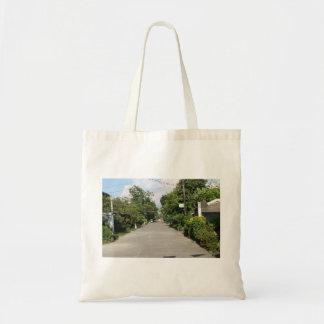 Street in the Visayas Bag