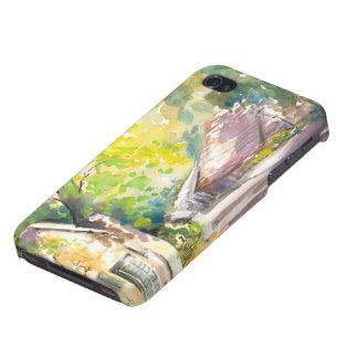 Street iPhone 4/4S Cases