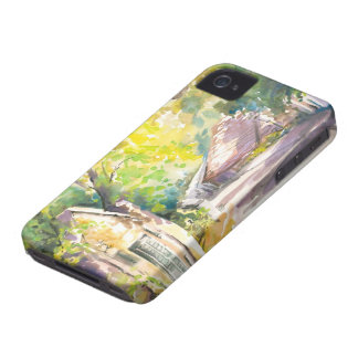Street iPhone 4 Cover