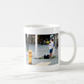 Street Knitter Mug