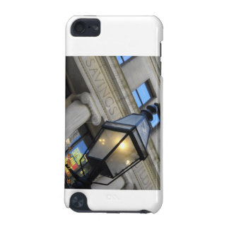 Street Lamp in Boston case iPod Touch 5G Covers