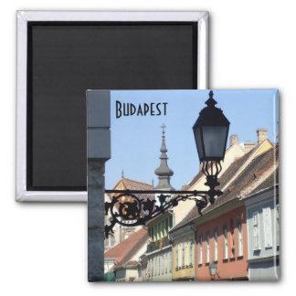 Street Lamp - magnet