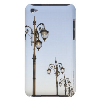 Street Lamps Barely There iPod Case