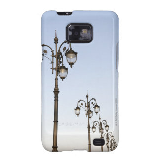 Street Lamps Samsung Galaxy SII Cases