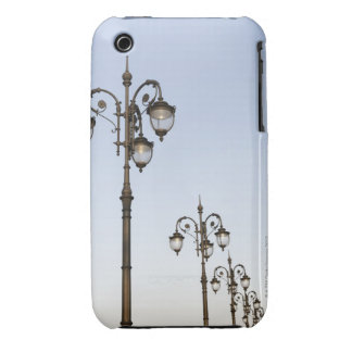 Street Lamps Case-Mate iPhone 3 Cases