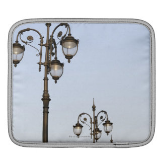 Street Lamps Sleeves For iPads
