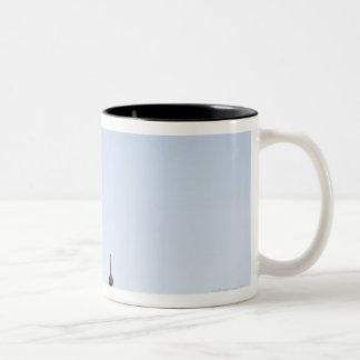 Street Lamps Coffee Mugs