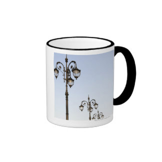 Street Lamps Mug