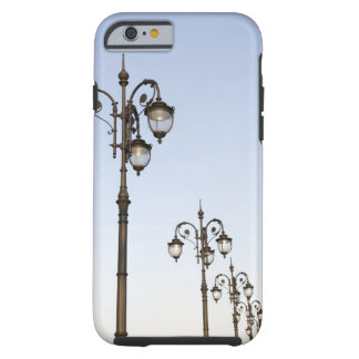 Street Lamps Tough iPhone 6 Case