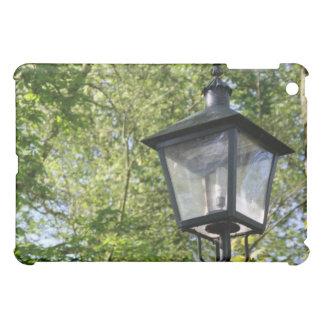 Street light iPad mini cases