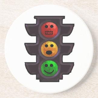 Street Light Moods Coaster