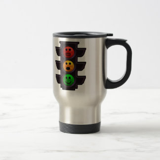 Street Light Moods Travel Mug