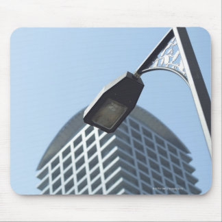 Street Light Mouse Pad