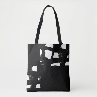 STREET NOISE TOTE BAG