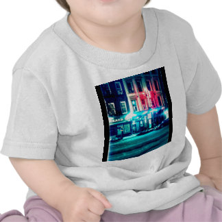 Street Scene Tshirts