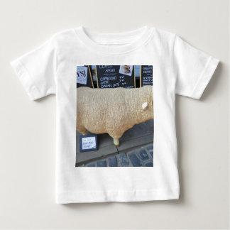 Street Sheep Baby T-Shirt
