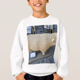 Street Sheep Sweatshirt