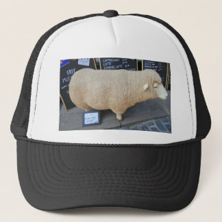 Street Sheep Trucker Hat