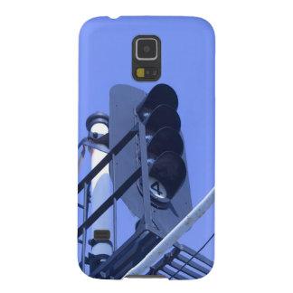 Street Signal Galaxy S5 Cover