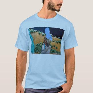 Street Silhouette T-Shirt