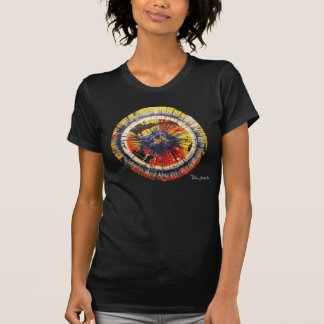 Street Spin Art T-Shirt