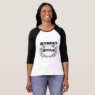 Street Style crazy designs 1 T-Shirt