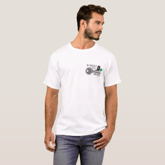 Street to Home Movement Pocket Men's Tee
