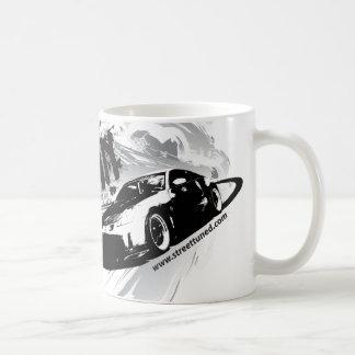 Street Tuned™ HOOLIGAN Mug