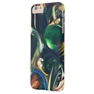 Streetart Barely There iPhone 6 Plus Case