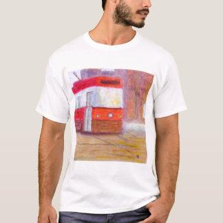 Streetcar, Men's T-Shirt/Shirt T-Shirt